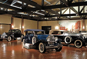 Image Of Old Vehicles For A Commercial Construction Company In Kalamazoo-Kalleward Group